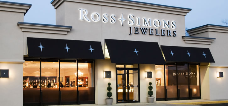 Ross simons is the best place to sell jewelry online for Best place to sell jewelry online