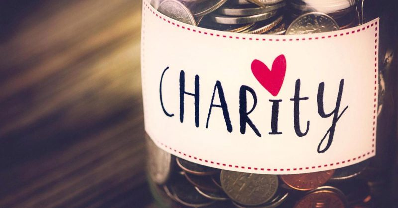 charity funds